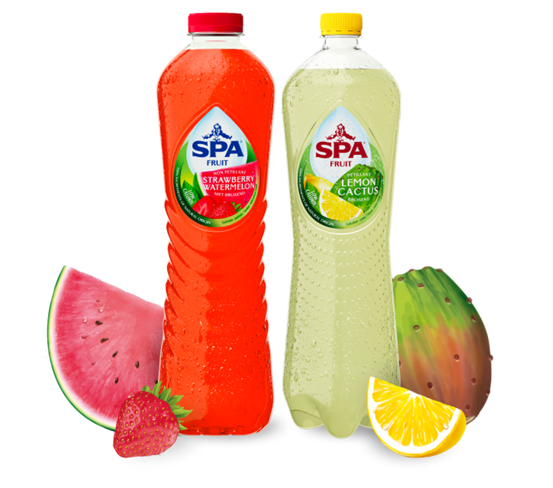 Spa Fruit Image