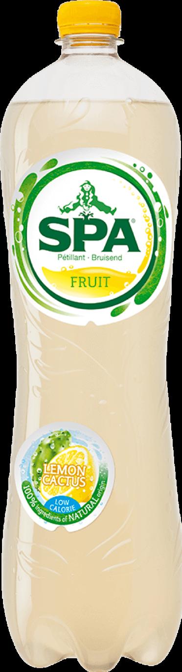 SPA® FRUIT Citron Cactus