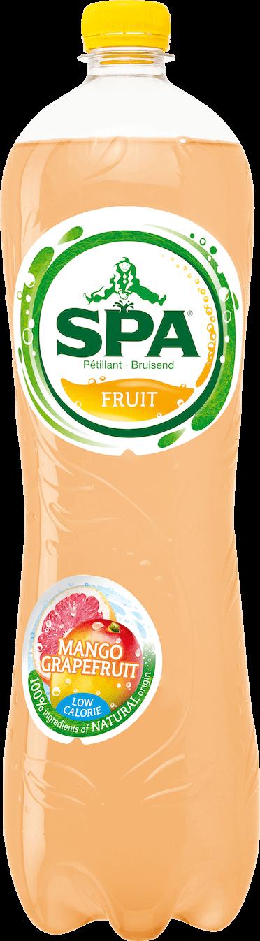 SPA® FRUIT Mango Grapefruit